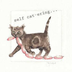 Cat Comedy